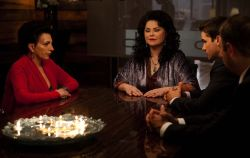 Delta burke biography movie highlights and photos - Drop dead diva wikipedia ...