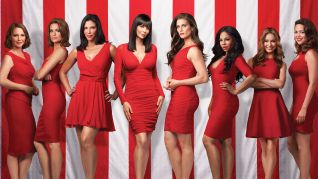Army Wives [TV Series]