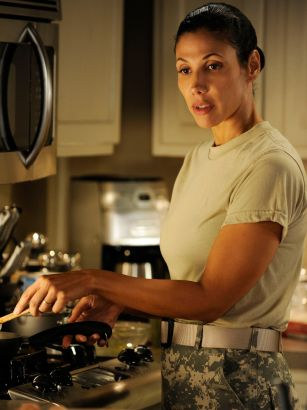 Army Wives: After Action Report