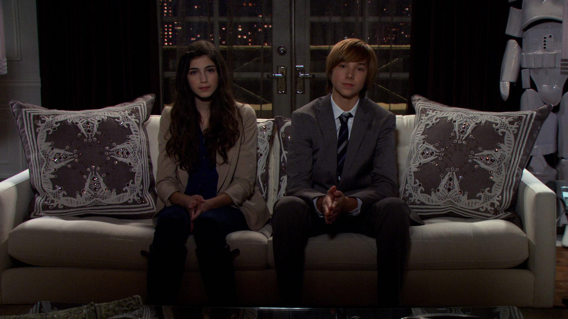 How I Met Your Mother: Symphony of Illumination