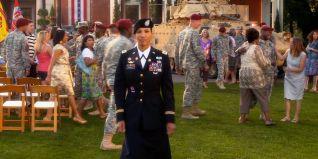 Army Wives: Centennial