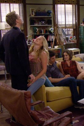 How I Met Your Mother: The Pre-Nup