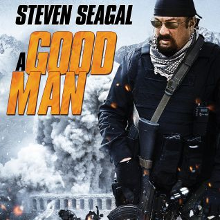 A good man / Grindstone Entertainment presents a Voltage Pictures, Picture Perfect Corporation production &#59; produced by Steven Segal, Phillip B. G
