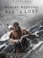 All Is Lost - Robert Redford (DVD) UPC: 031398185208
