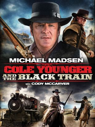 Cole Younger and the Black Train