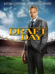 Draft Day / Le Rep??Chage (Bilingual) (DVD) UPC: 774212111174