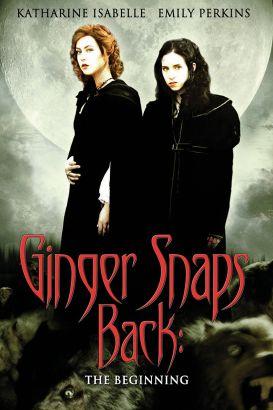 Ginger Snaps Back: The Beginning