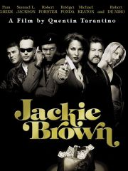 Jackie Brown (Two-Disc Collector's Edition) - Pam Grier (DVD) UPC: 031398137689