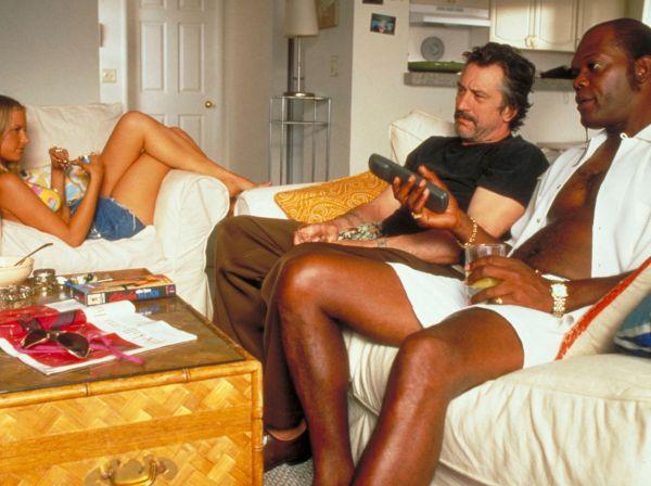 Смотреть онлайн Джеки Браун (1997) в хорошем качестве. Квентин Тарантино.