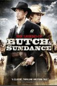 The Legend of Butch and Sundance