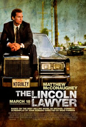 The Lincoln lawyer [videorecording]