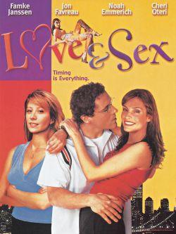 LoveandSex PosterArt.jpg?partner=allrovi Joybear 'London Sex Project: Experimentation' Movie Trailer. Adult film ...