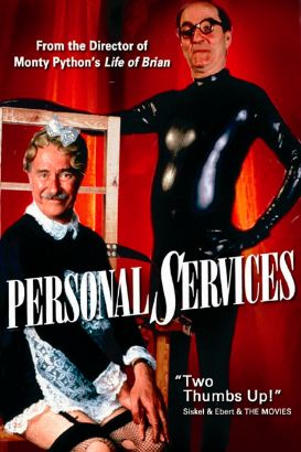 personal services 1987 terry jones synopsis