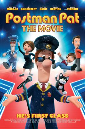 Postman Pat: The Movie - You Know You're the One