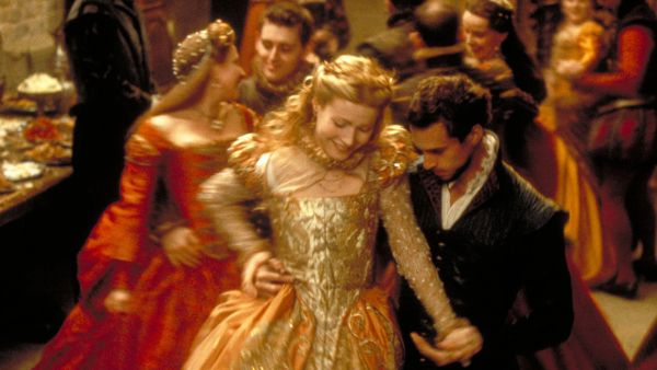 the theme of love in the film shakespeare in love by john maddens Love in shakespeare is a recurrent theme the treatment of love in shakespeare's plays and sonnets is remarkable for the time: the bard mixes courtly love, unrequited love , compassionate love and sexual love with skill and heart.