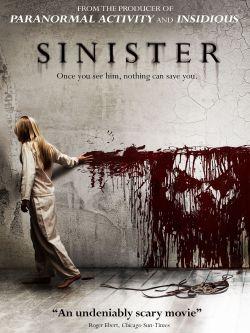 Sinister [videorecording]
