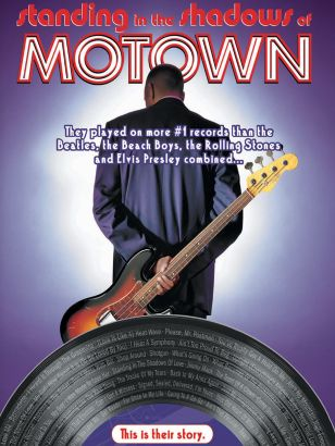 Standing in the shadows of Motown [videorecording]