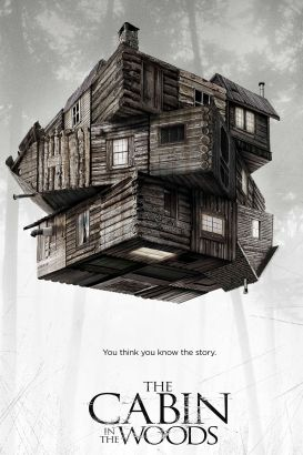 The Cabin In The Woods 2012 Drew Goddard Cast And