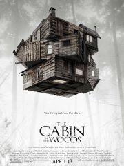 The Cabin In The Woods - Chris Hemsworth (DVD) UPC: 031398156147