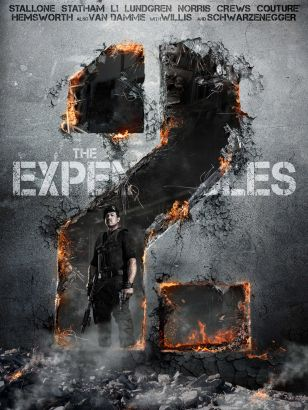 The expendables 2 [videorecording]