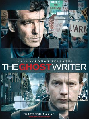 The Ghost Writer [Latino]