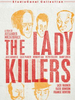 The Ladykillers