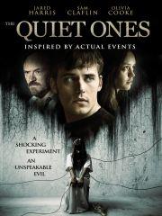 The Quiet Ones - Jared Harris (DVD) UPC: 031398201038