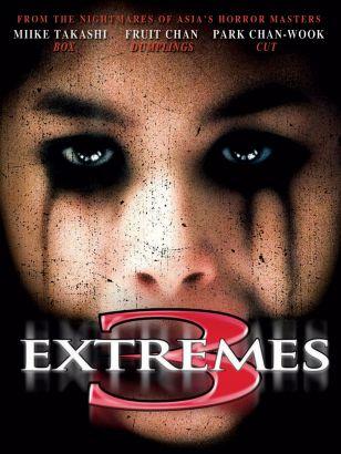 Three... Extremes