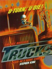 Trucks (1997) - Timothy Busfield (DVD) UPC: 031398687634