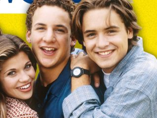 Boy Meets World [TV Series]