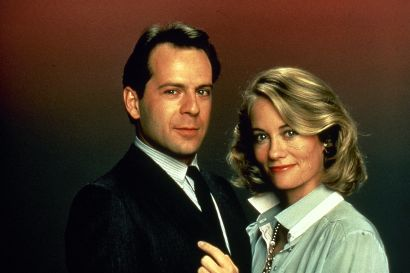 Moonlighting [TV Series]