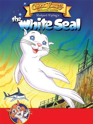 The White Seal