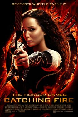 The Hunger Games (2012) - Gary Ross   Synopsis, Characteristics ...