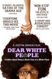Dear White People - Tyler Jame Williams (DVD) UPC: 031398209546