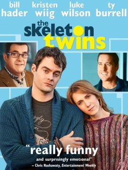 The skeleton twins / writers, Mark Heyman, Craig Johnson &#59; producers, Stephanie Langhoff, Jennifer Lee, Jacob Pechenik &#59; director, Craig Johns