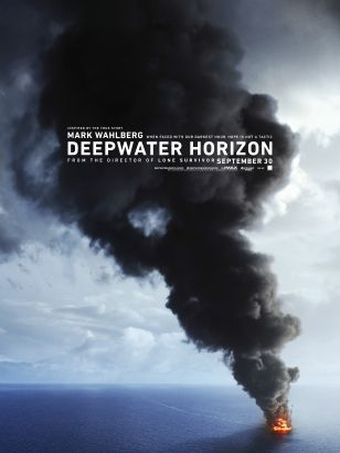 Deepwater Horizon / Summit Entertainment and Participant Media present in association with TIK Films (Hong Kong) Limited &#59; a di Bonaventura Pictur