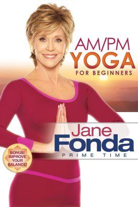 Jane Fonda: AM/PM Yoga for Beginners