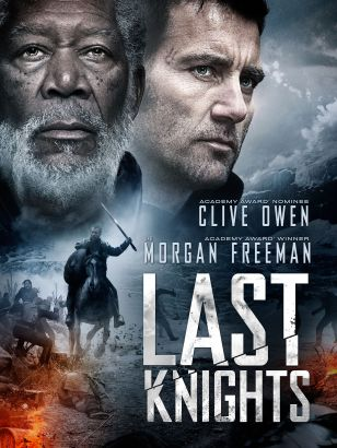 The last knights / writers, Michael Konyves, Dove Sussman &#59; producer, Luci Y. Kim &#59; director, Kazuaki Kiriya.