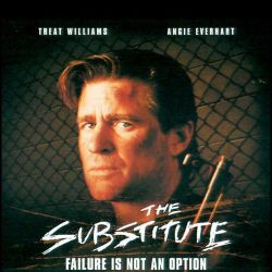 image The substitute 4 failure is not an option 2001