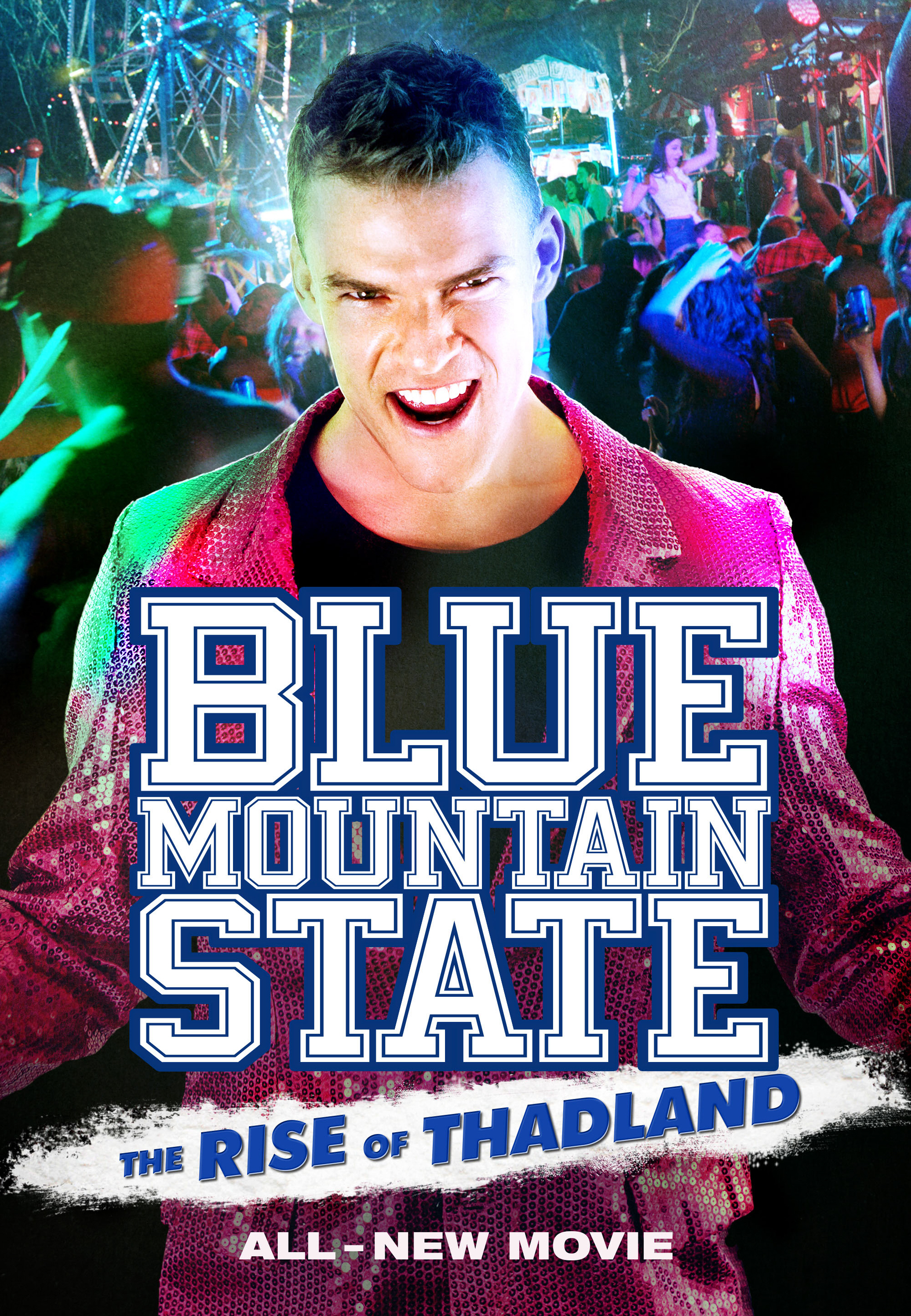 Watch Movies Similar to Blue Mountain State: The Rise of Thadland
