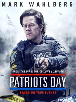 Patriots day / producers, Scott Stuber, Dylan Clark, Mark Wahlberg, Stephen Levinson, Hutch Parker, Dorothy Aufiero &#59; screenplay by Peter Berg, Ma