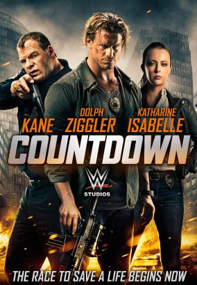 Countdown / WWE Studios &#59; producers, Richard Lowell, Michael Luisi, Donald Munro &#59; writers, Michael Finch, Richard Wenk &#59; director, John S