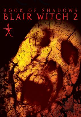 Book of Shadows: Blair Witch 2