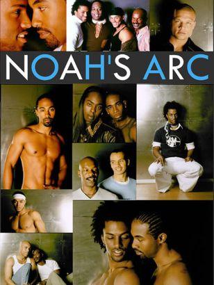 Noah's Arc [TV Series]