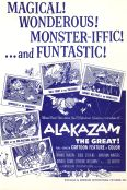 Alakazam the Great!