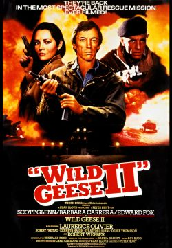 The Wild Geese 2
