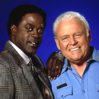 In the Heat of the Night [TV Series]