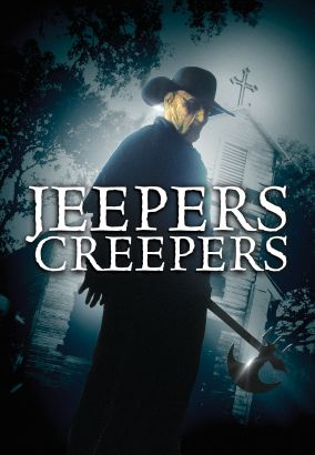 Jeepers creepers 1 & 2 [videorecording]