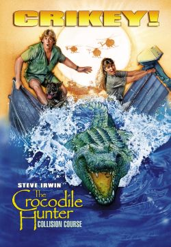 The Crocodile Hunter: Collision Course