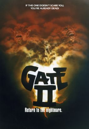 Gate II: Return to the Nightmare